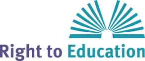 Right to Education Project Logo