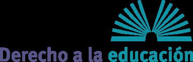 Iniciativa por el derecho a la educación Logo