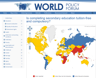 Children's right to education: Where does the world stand? | Right