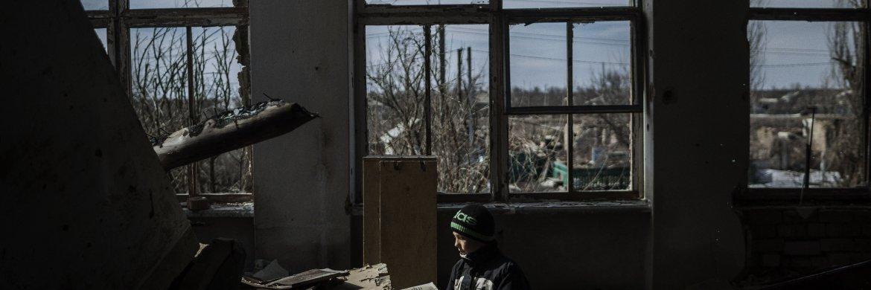 Eastern Ukrain / © Diego Ibarra Sanchez