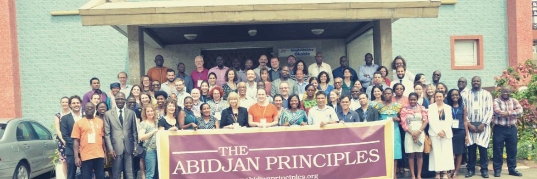The Abidjan Principles