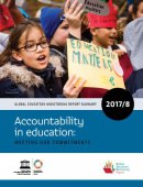 GEM report, UNESCO, education, right to education