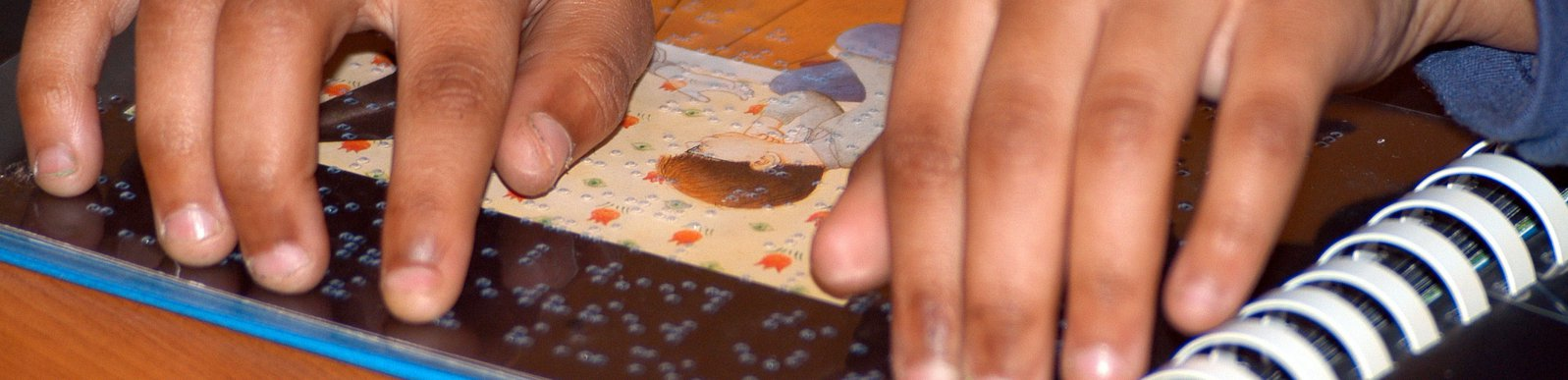 right to education of people with disabilities; inclusive education; braille; crpd