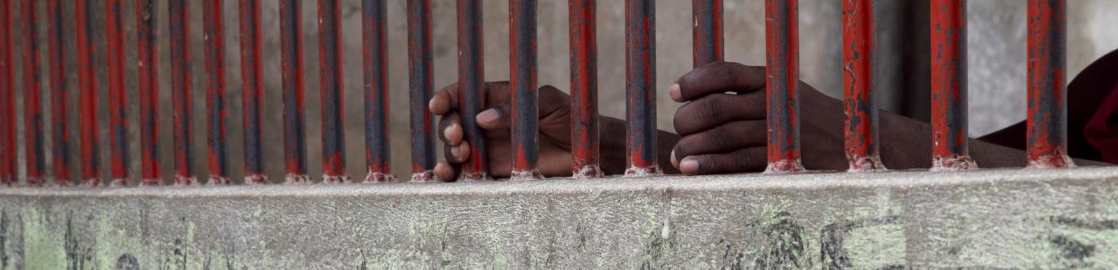 National Penitentiary of Haiti