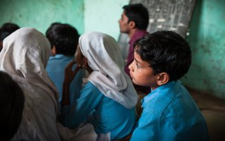 Right to education, discrimination, children living with HIV and AIDS, India, Supreme Court