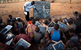 Uganda, 2010