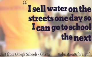 commercialization of education