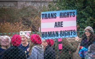 Transgender rights, human rights, right to education, LGBTQI