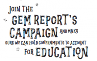 Right to education campaign