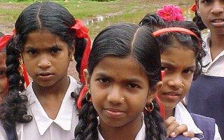 right to education, girls' education, menstruation, India, South Africa, Right to Education Act, Indian Constitution, minimum core obligations, progressive realisation