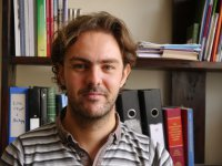 Sylvain Aubry, Global Initiative for Economic, Social and Cultural Rights
