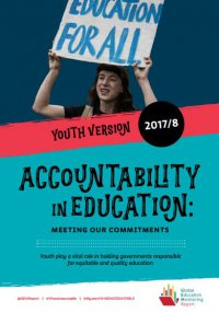 Accountability in education, right to education