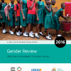 UNESCO, GEM, gender, girls, women, education