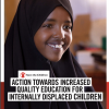 Save the Children report front cover