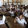 Primary School in Dili, Timor-Leste