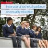 Unesco: Technical guidance on sexuality education, an evidence-informed approach